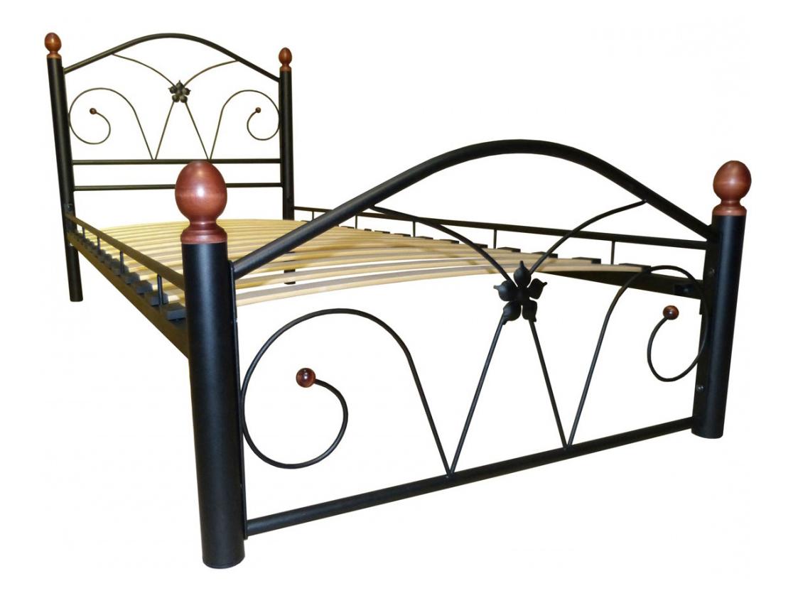 Односпальная кровать 150-66411
