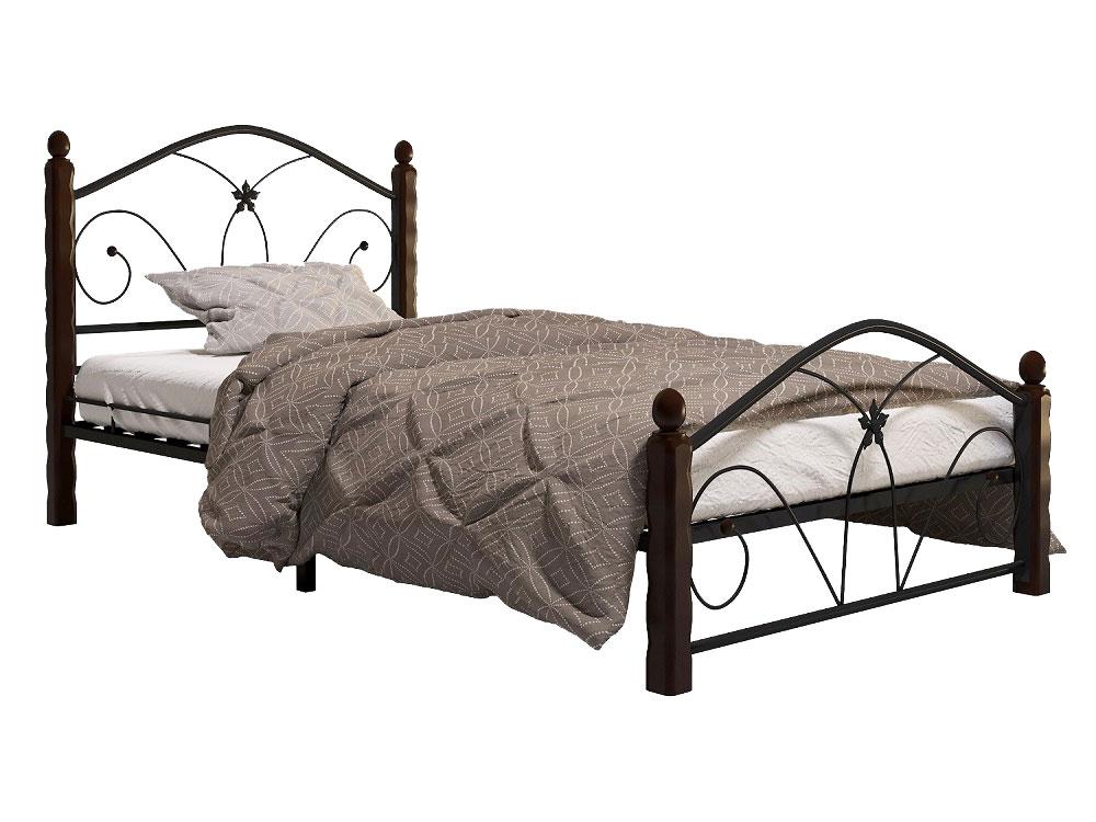 Односпальная кровать 179-66407