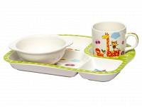 Набор детской посуды 500-128872