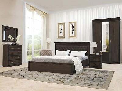 Спальный гарнитур 500-114788