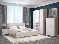 Спальный гарнитур 500-117851