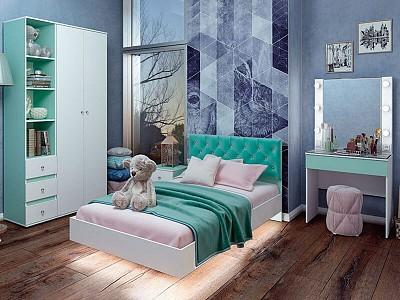 Спальный гарнитур 500-130247
