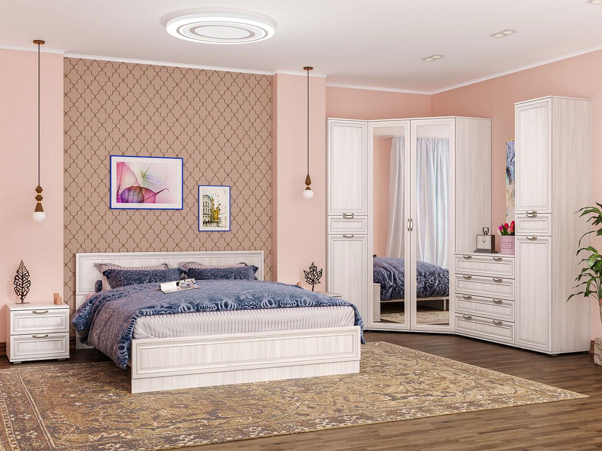 Спальный гарнитур 108-107255