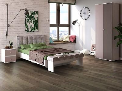 Спальный гарнитур 500-130381