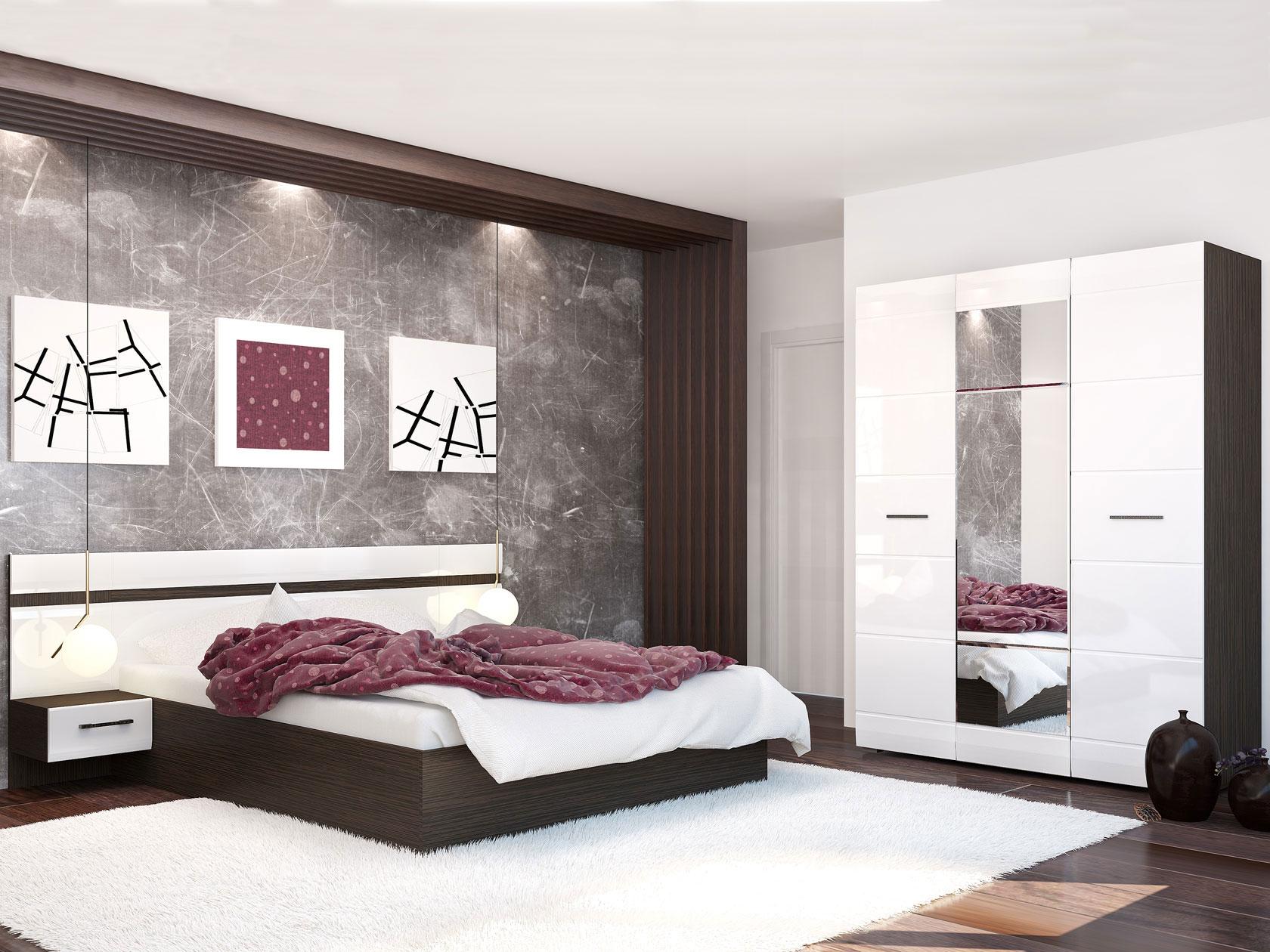 Спальный гарнитур 179-117583