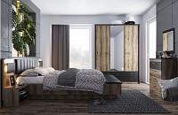 Спальный гарнитур 500-95882