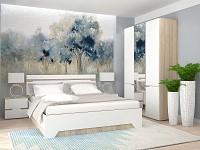 Спальный гарнитур 500-75897