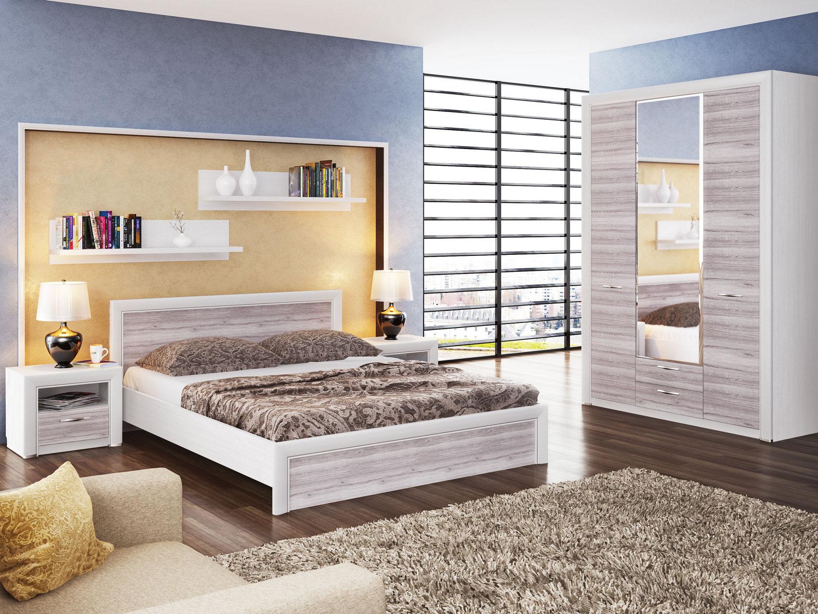 Спальный гарнитур 108-96883