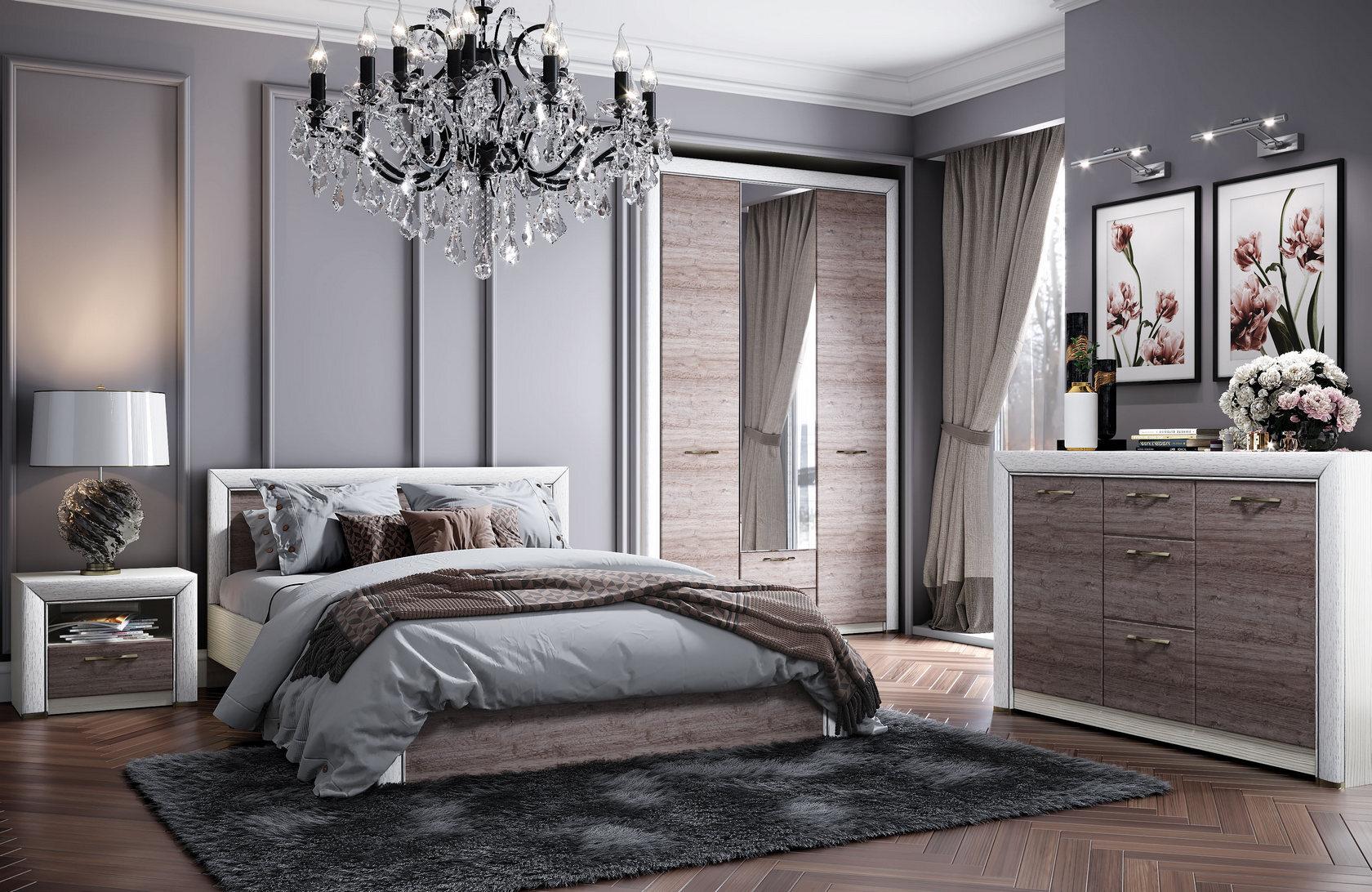 Спальный гарнитур 150-96932