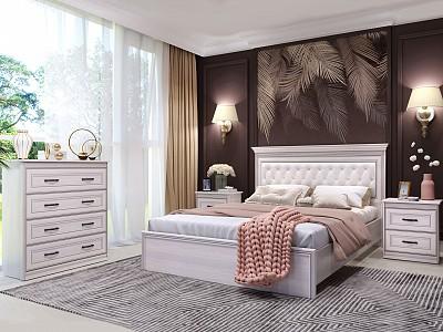 Спальный гарнитур 500-116252