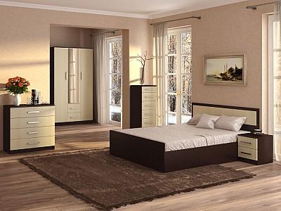 Спальный гарнитур 500-122176