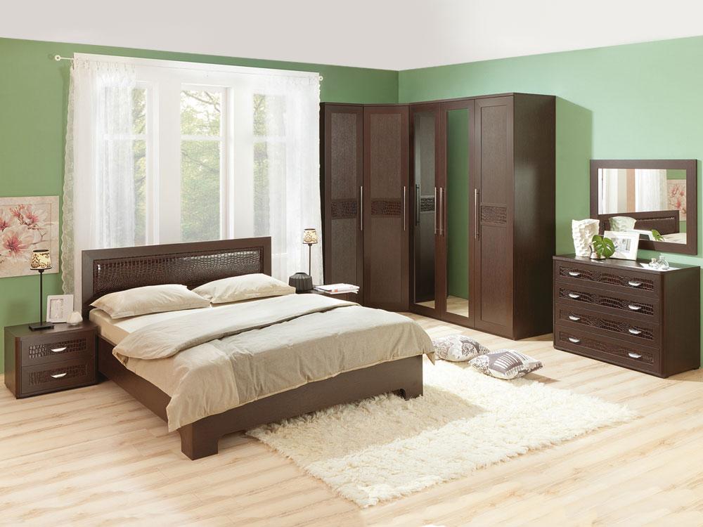Спальный гарнитур 150-73678