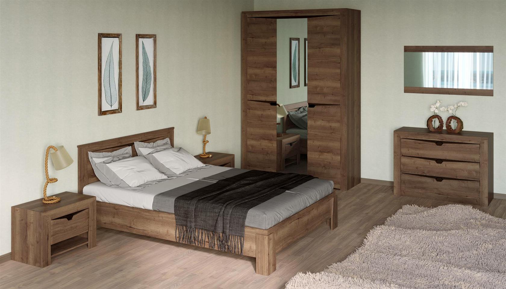 Спальный гарнитур 108-91422