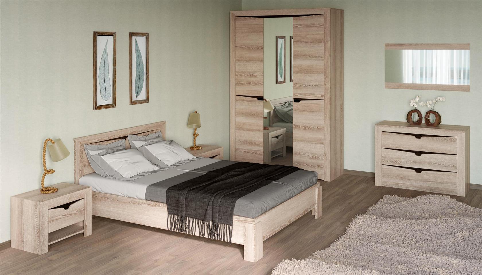 Спальный гарнитур 179-91367