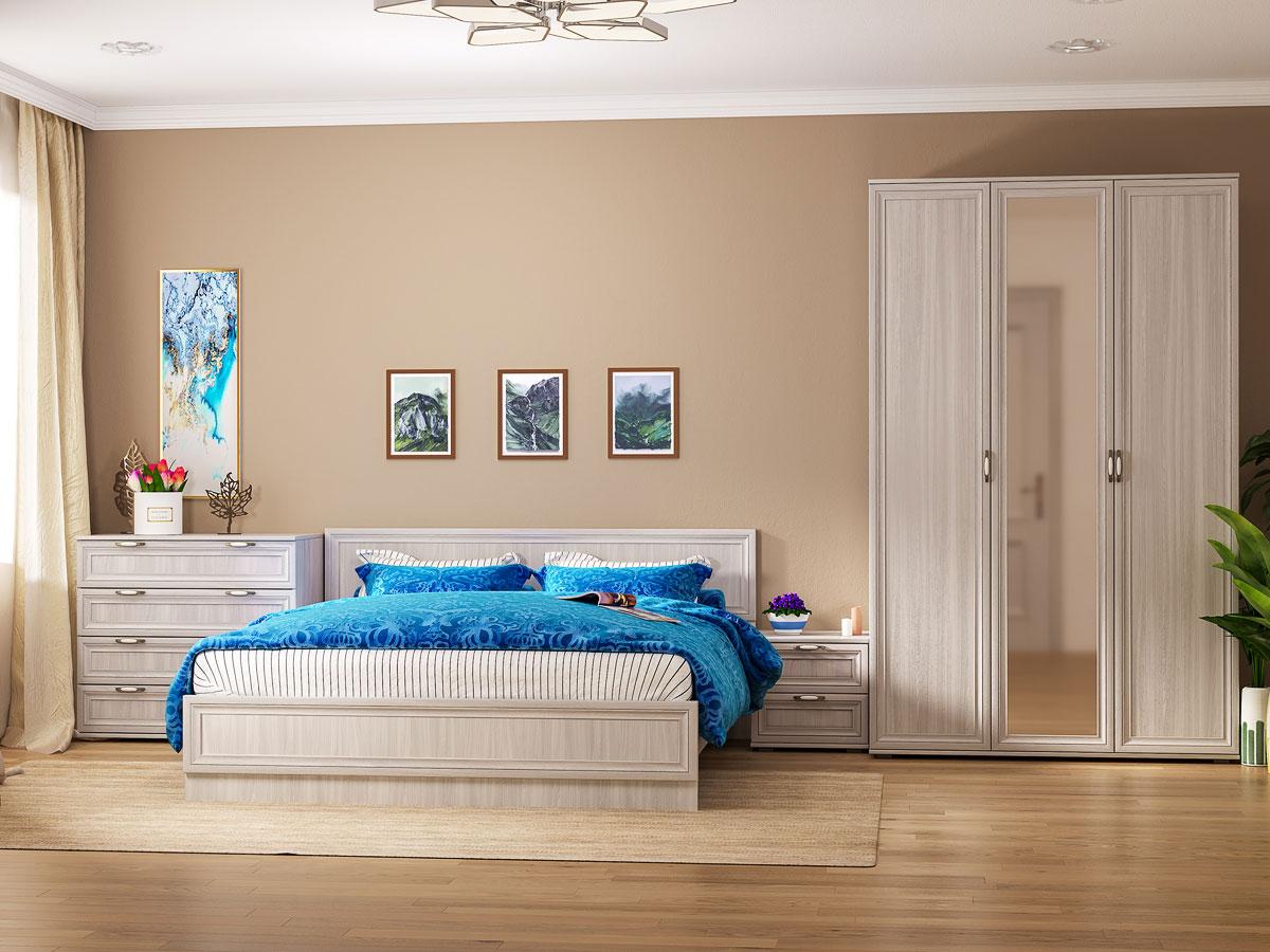 Спальный гарнитур 179-107258
