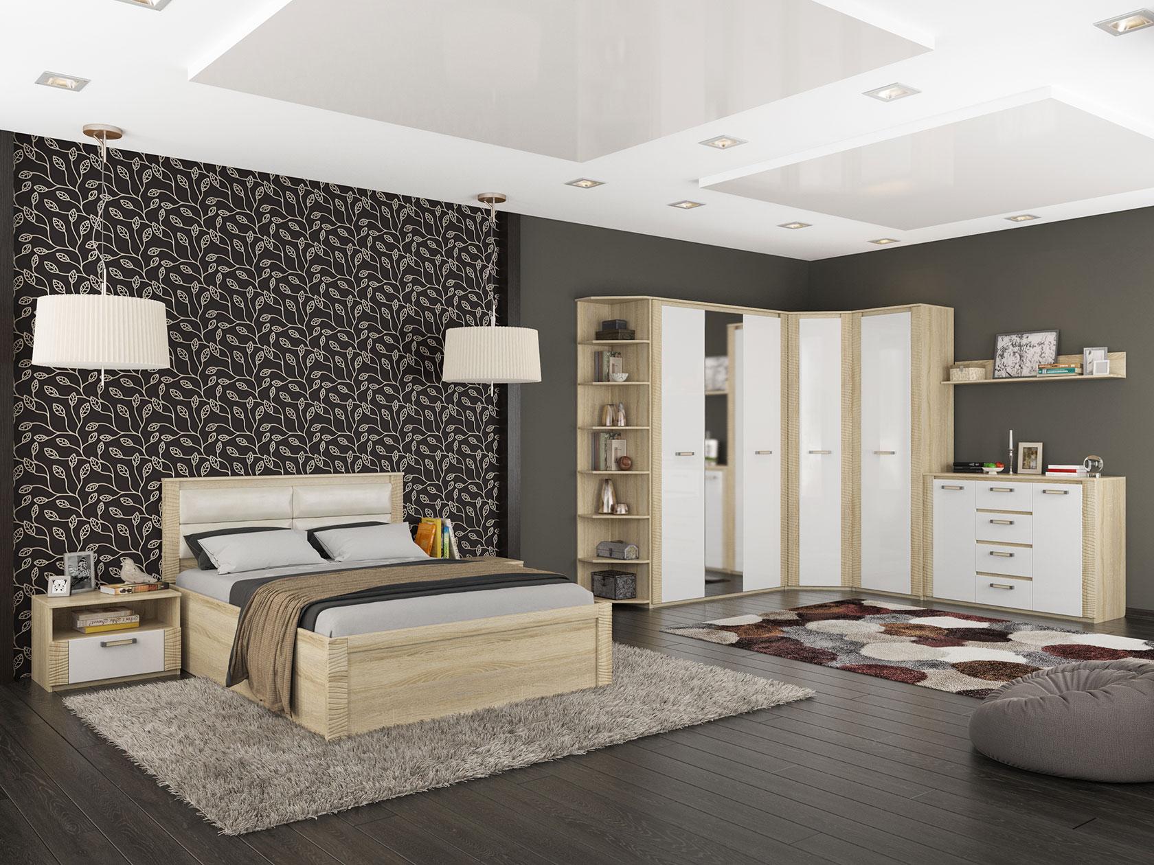 Спальный гарнитур 150-73224