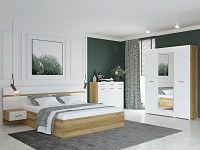 Спальный гарнитур 500-117610