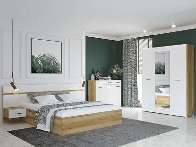 Спальный гарнитур 500-117608