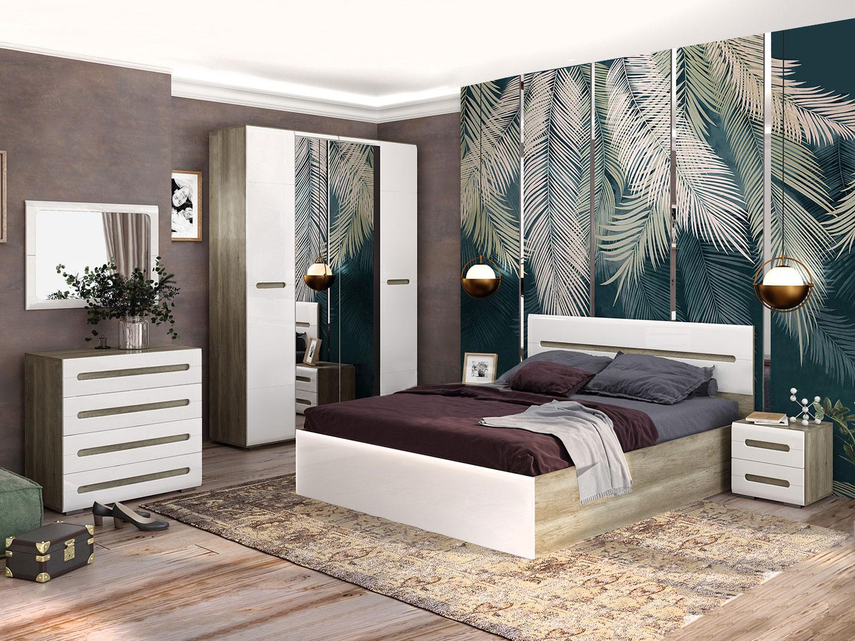 Спальный гарнитур 150-109107
