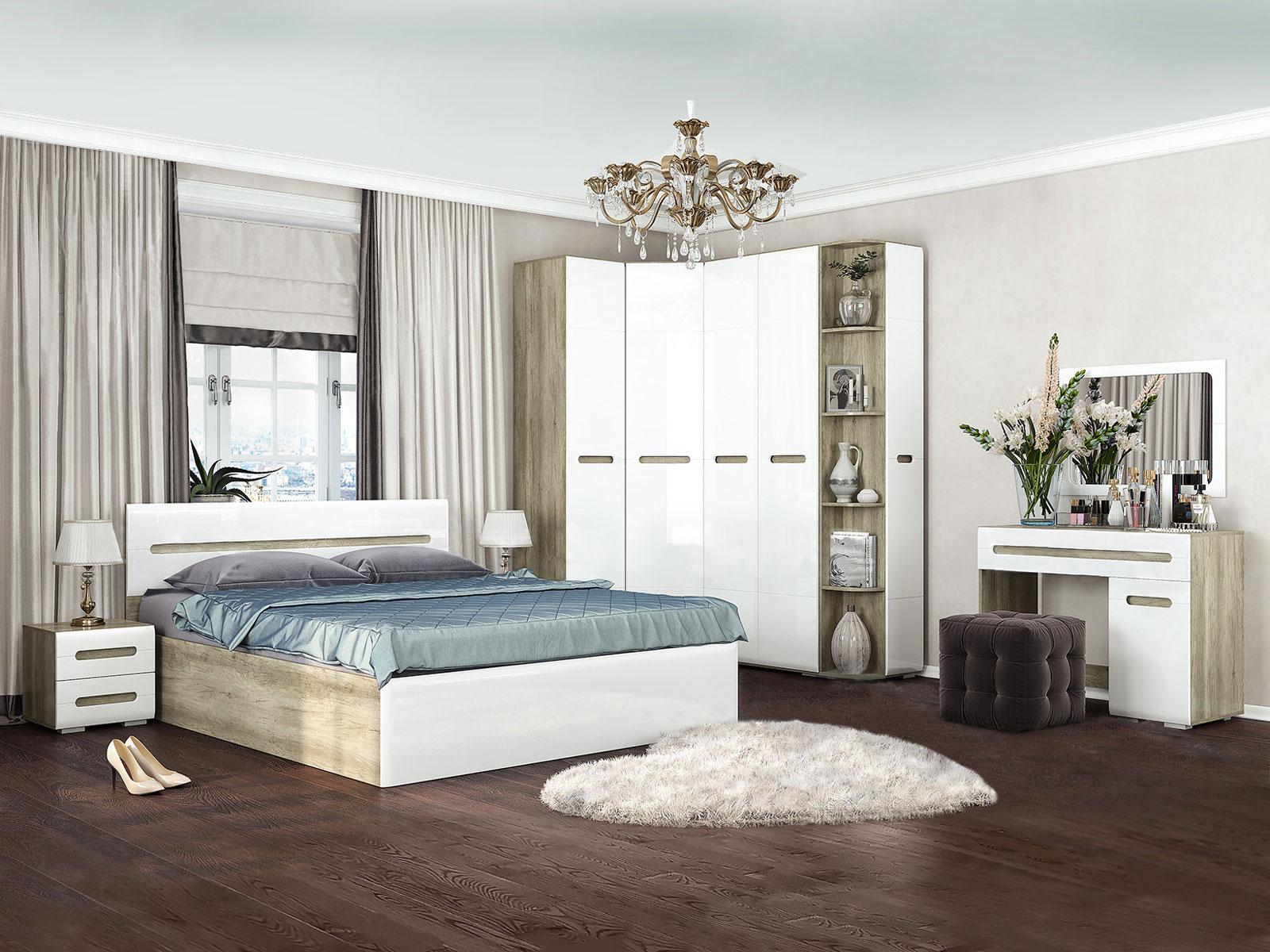 Спальный гарнитур 150-109108