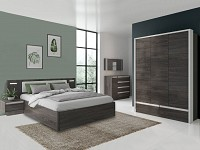 Спальный гарнитур 500-115702