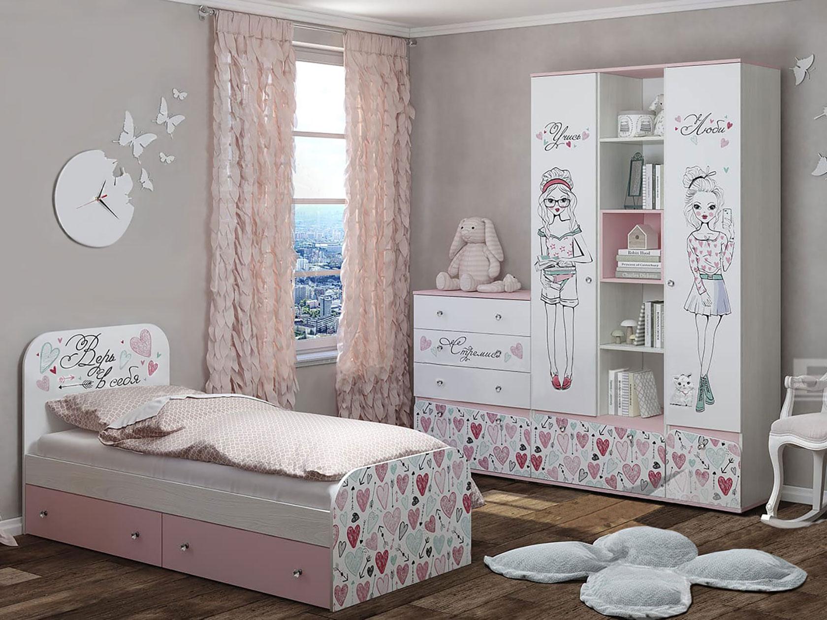Комплект детской мебели 150-103311
