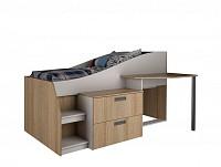 Кровать 126-89621