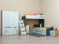 Кровать 500-120317