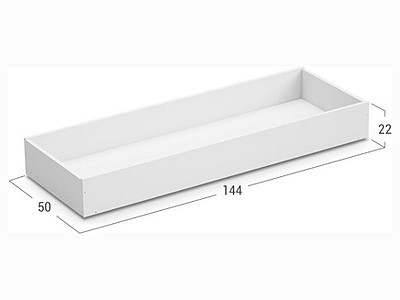 Короб для белья 500-100774
