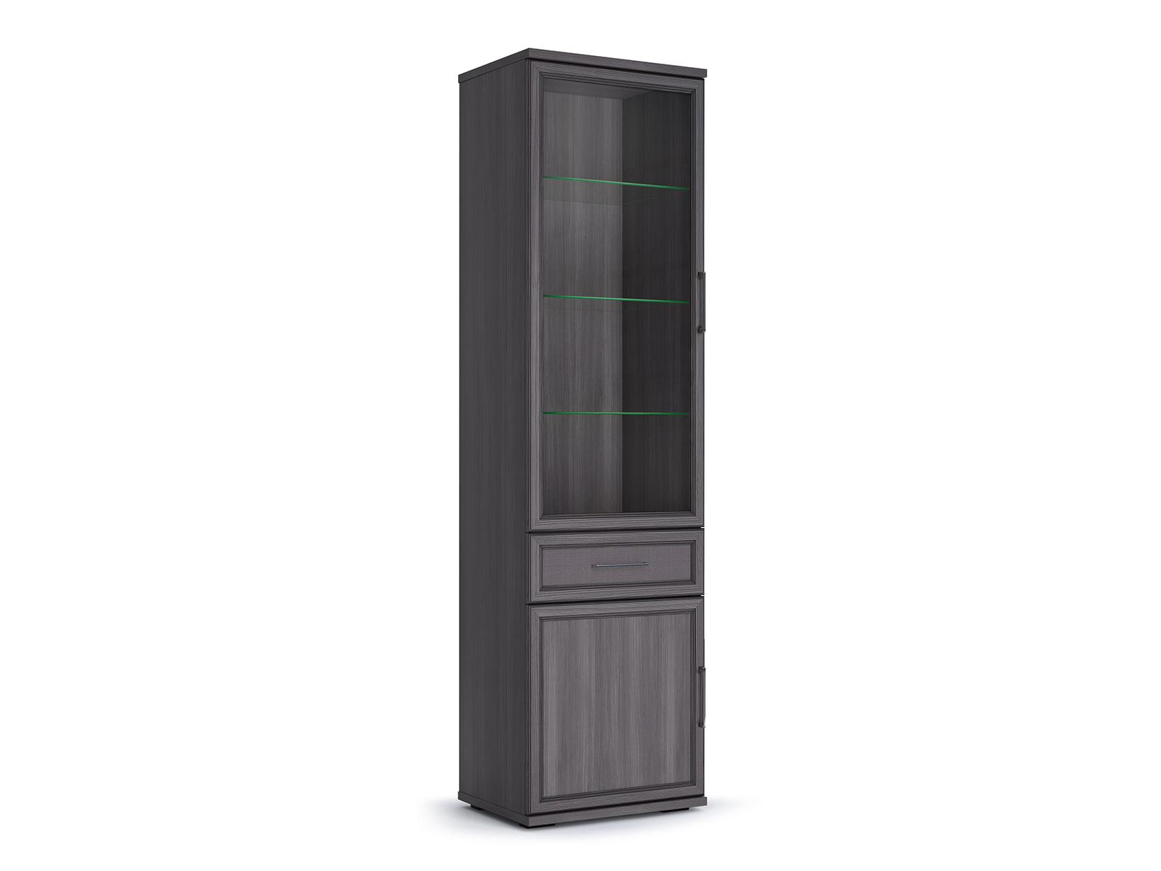 Шкаф-витрина 108-107205