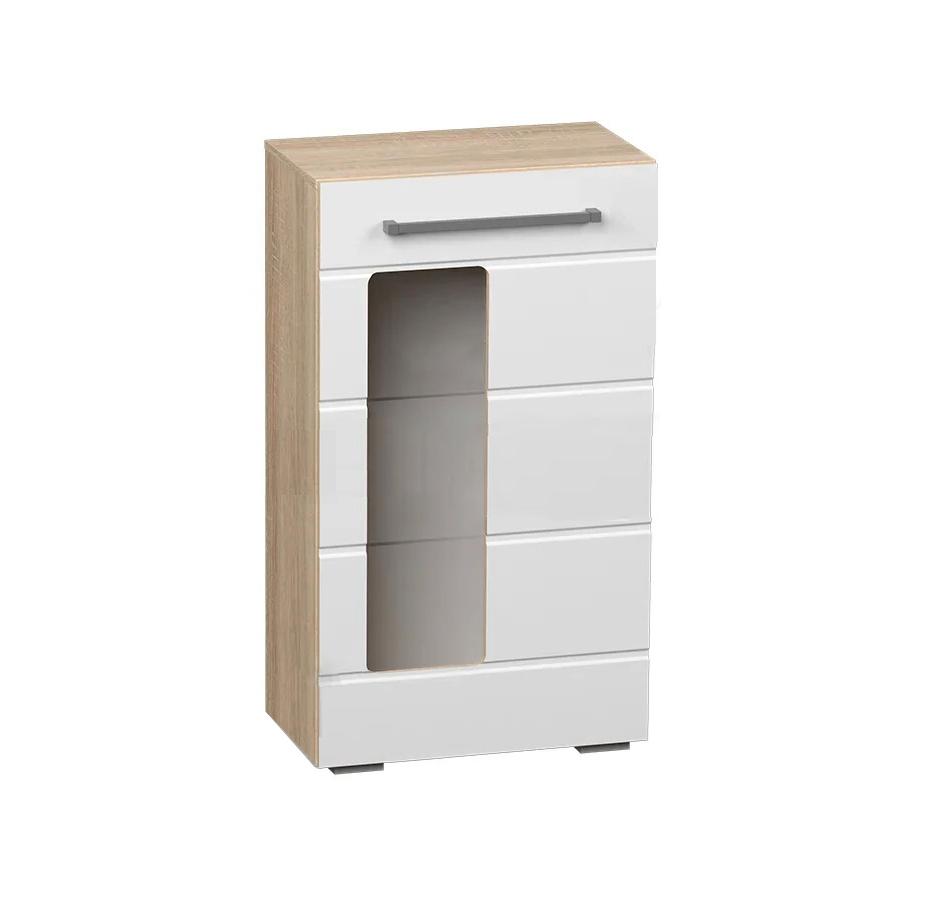 Шкаф-витрина 150-90042