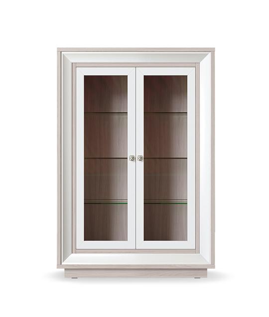 Шкаф-витрина 108-82656