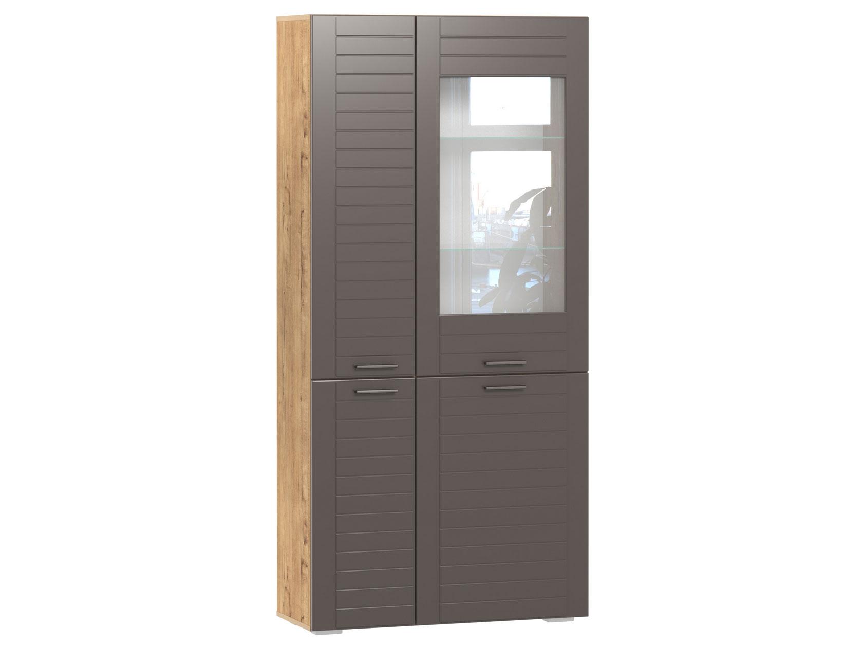 Шкаф-витрина 150-113323