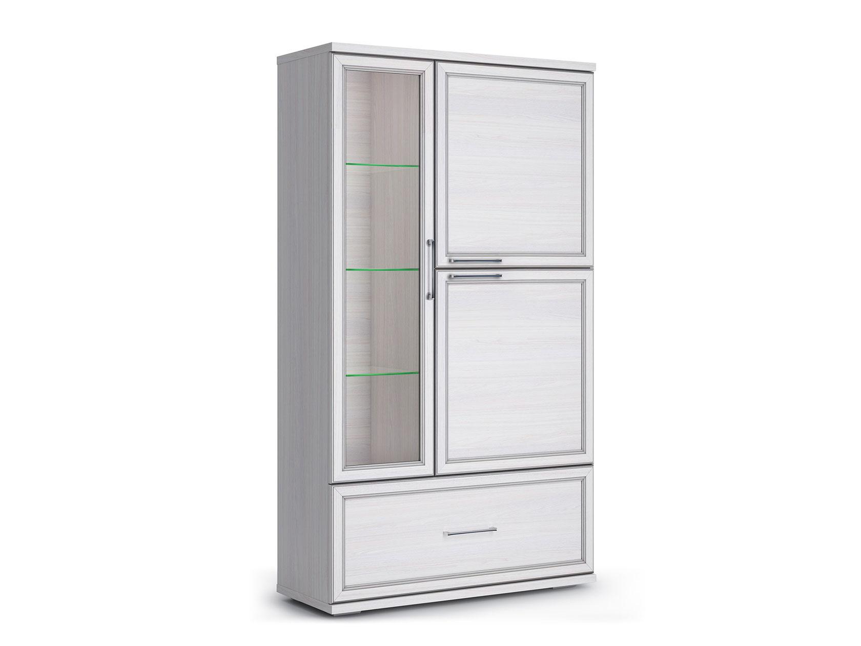 Шкаф-витрина 179-106876