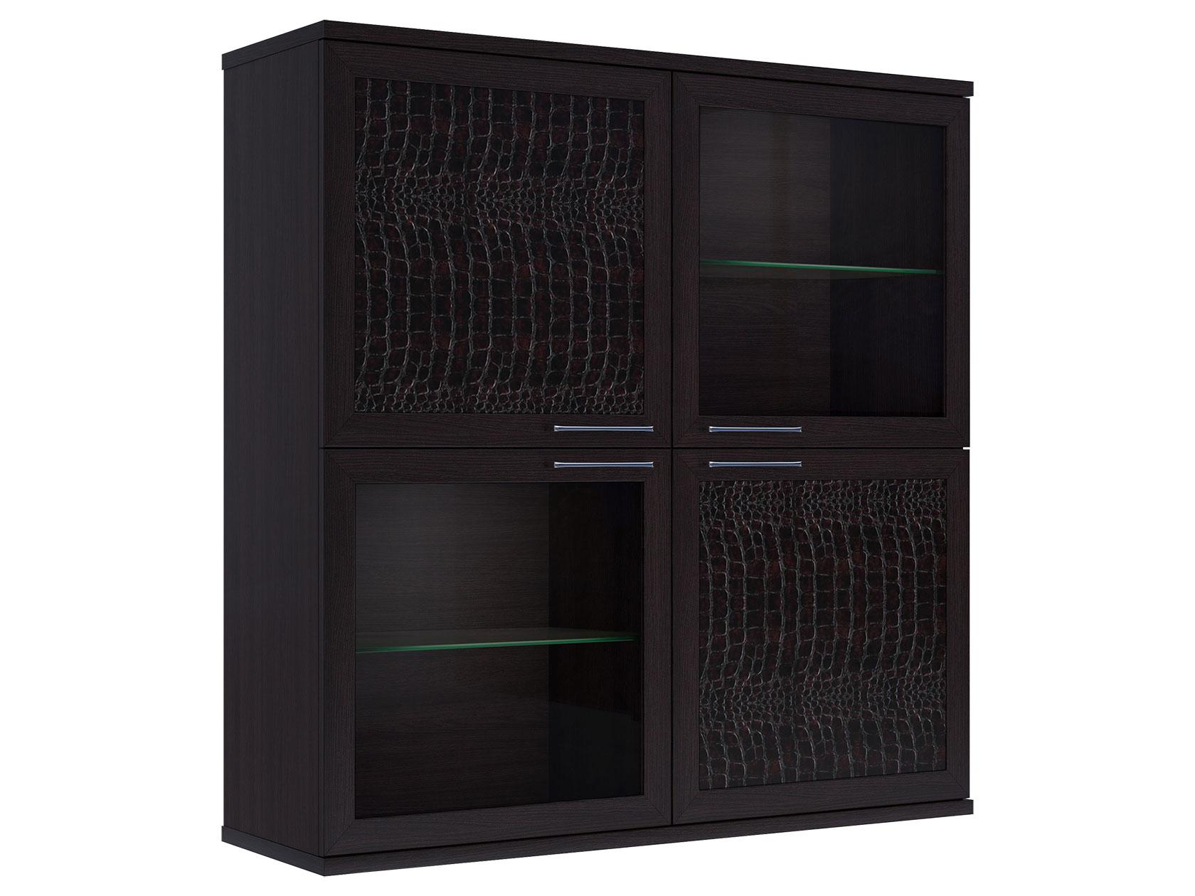 Шкаф-витрина 150-65493