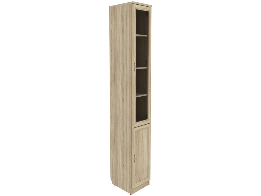 Шкаф-витрина 150-70329