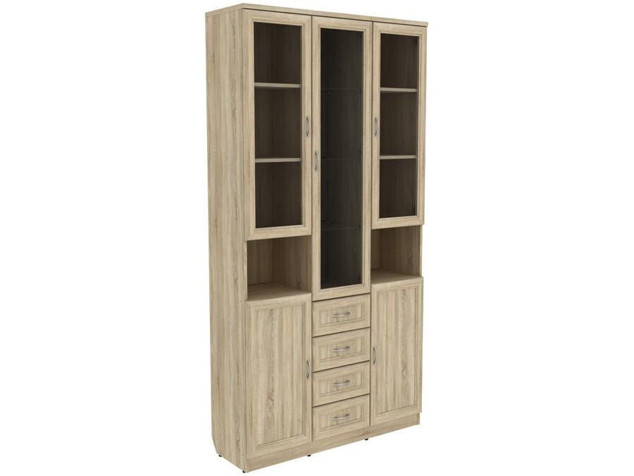 Шкаф-витрина 108-70342