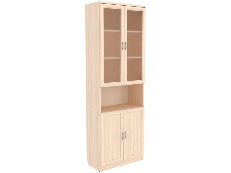 Шкаф-витрина 150-85186