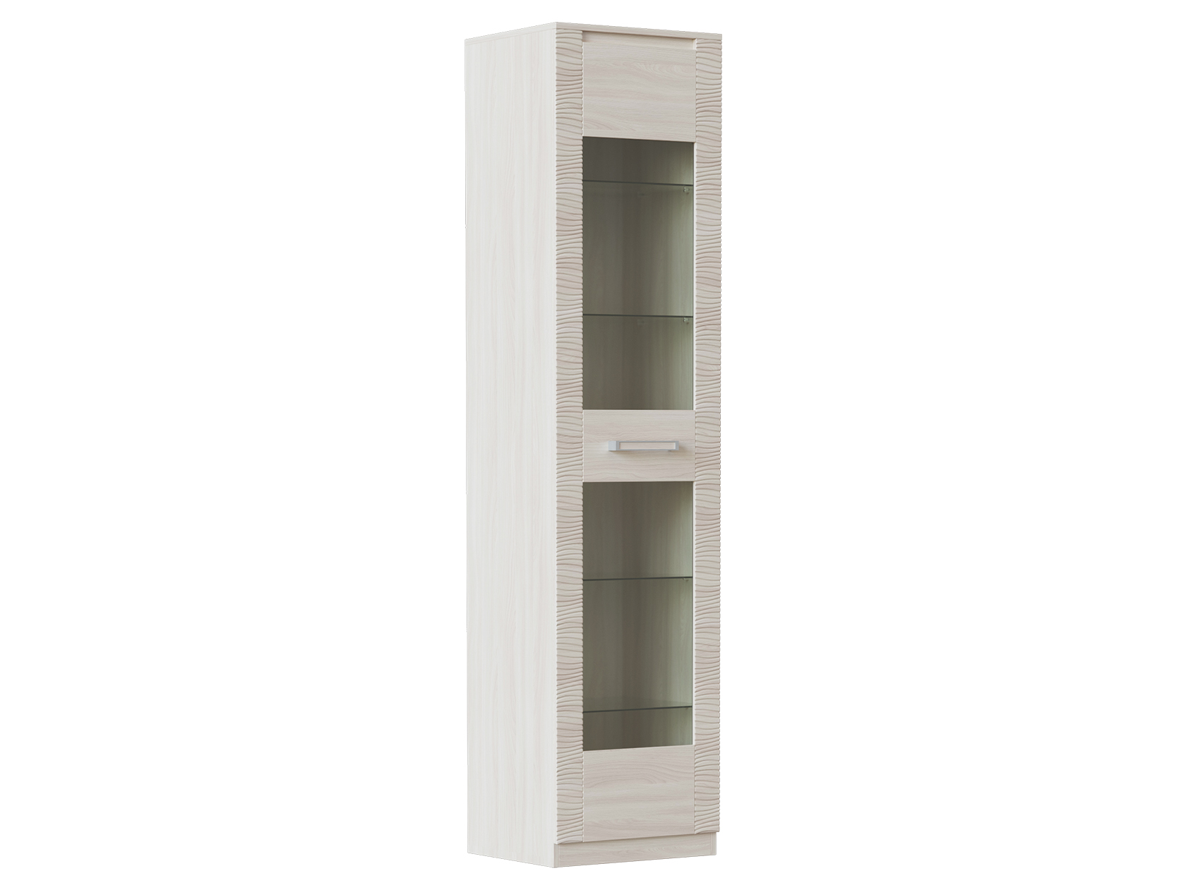 Шкаф-витрина 150-65478