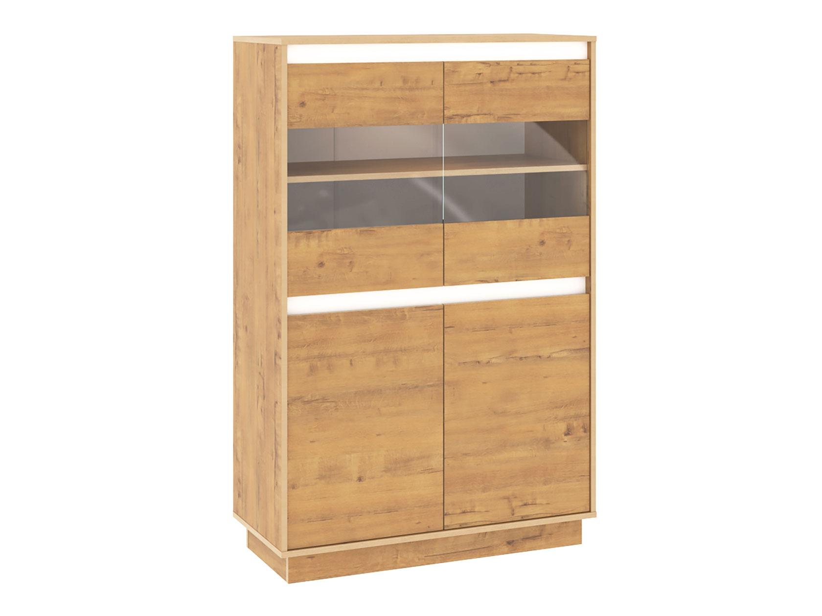 Шкаф-витрина 179-115375