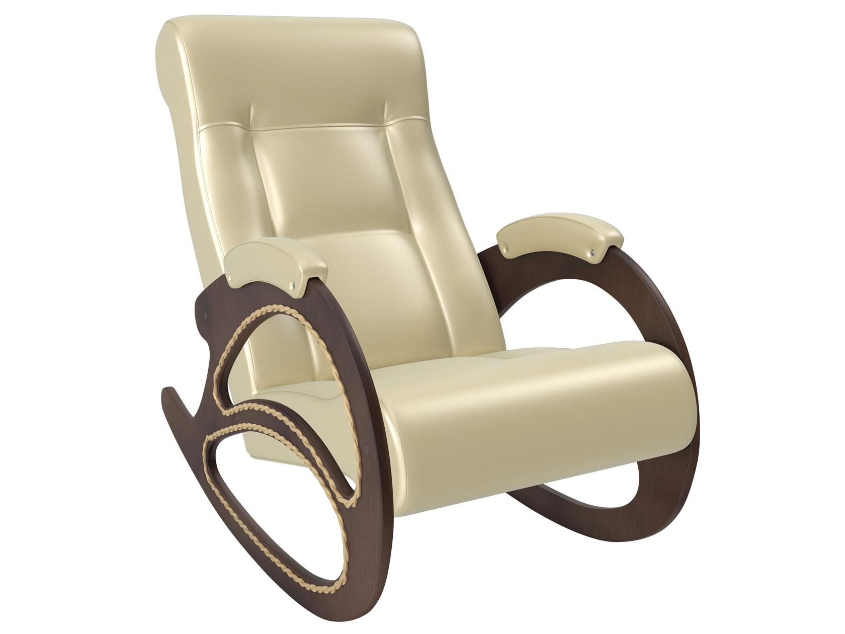 Кресло-качалка 132-100417