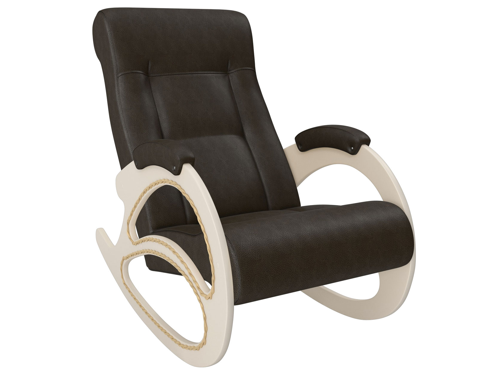 Кресло-качалка 201-100413