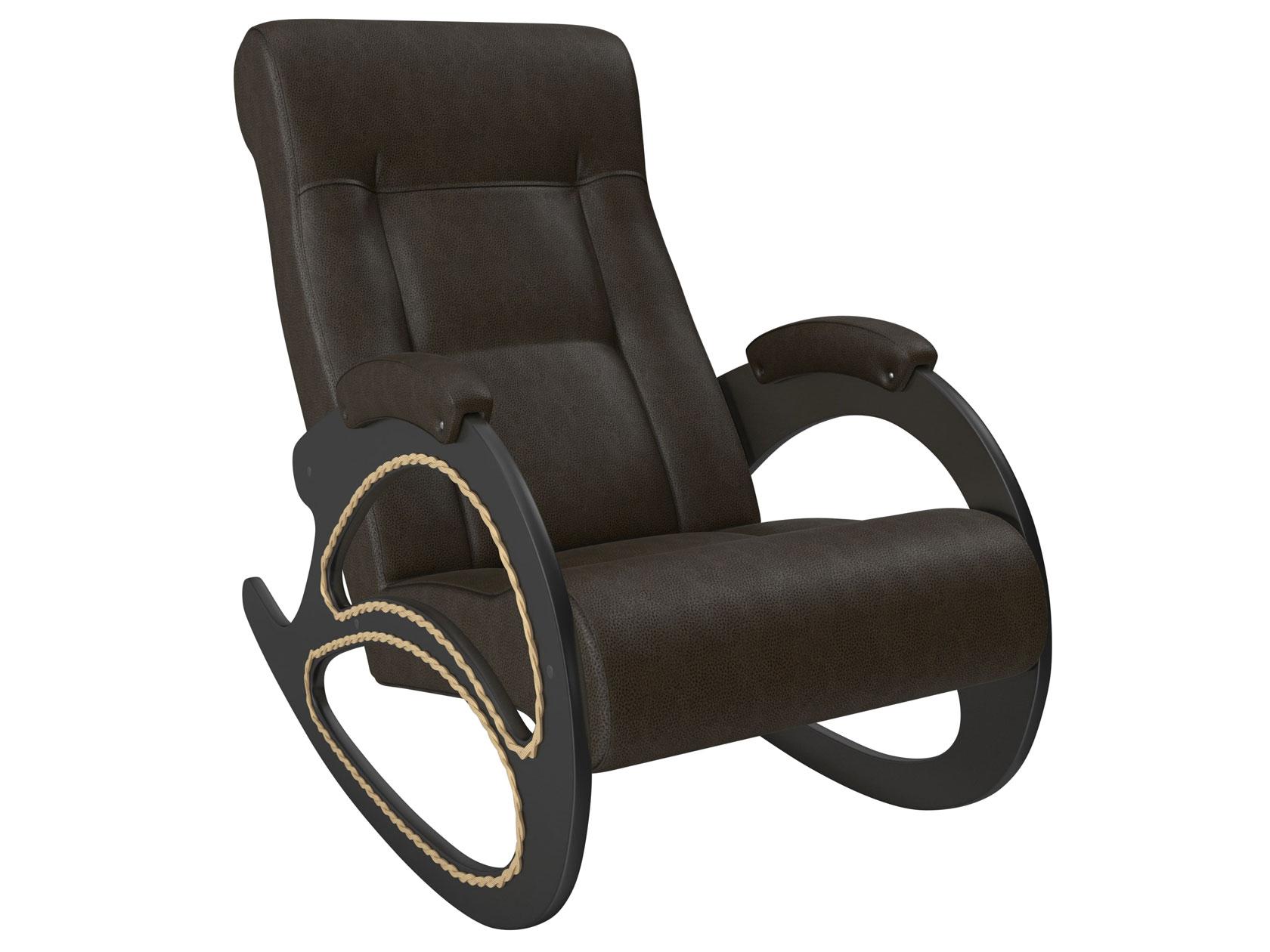 Кресло-качалка 147-100409