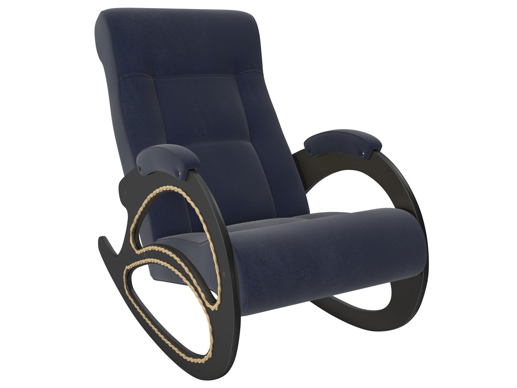 Кресло-качалка 160-100406