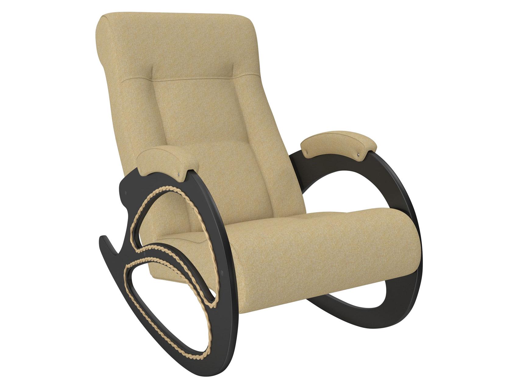Кресло-качалка 147-100407