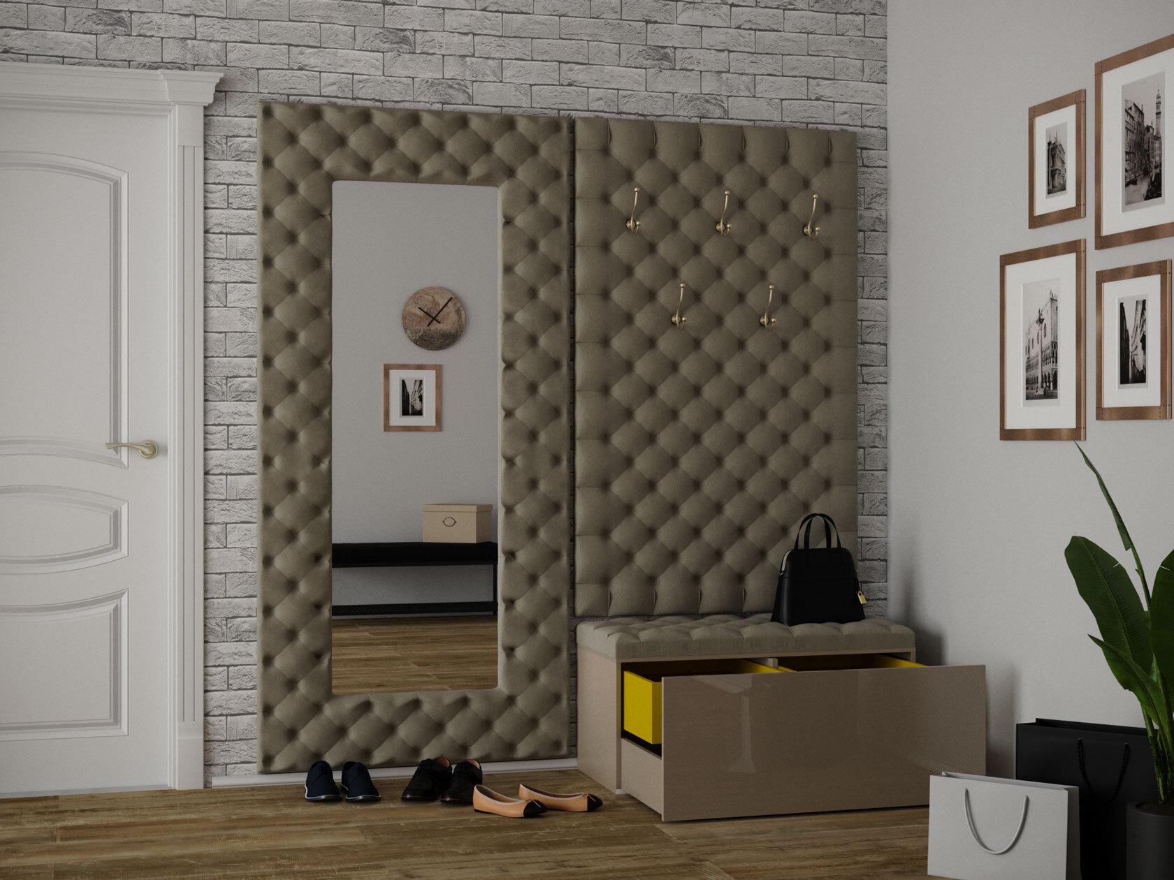 Комплект мебели для прихожей 150-118595