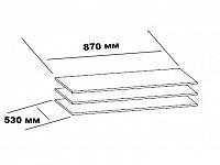 Шкаф-купе 500-99608