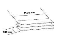 Шкаф-купе 500-106933