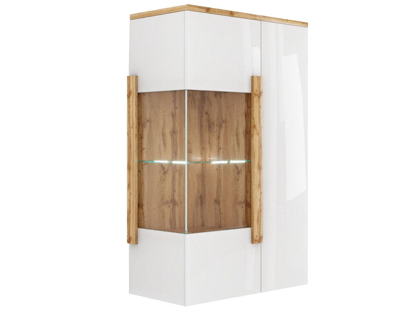Шкаф-витрина 150-103038