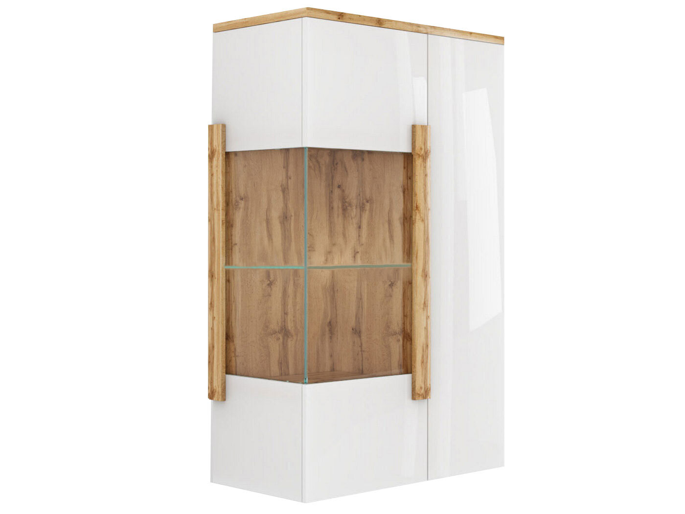 Шкаф-витрина 150-103037